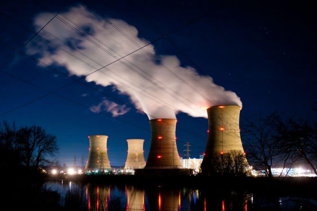Three Mile Island, Nuclear Energy